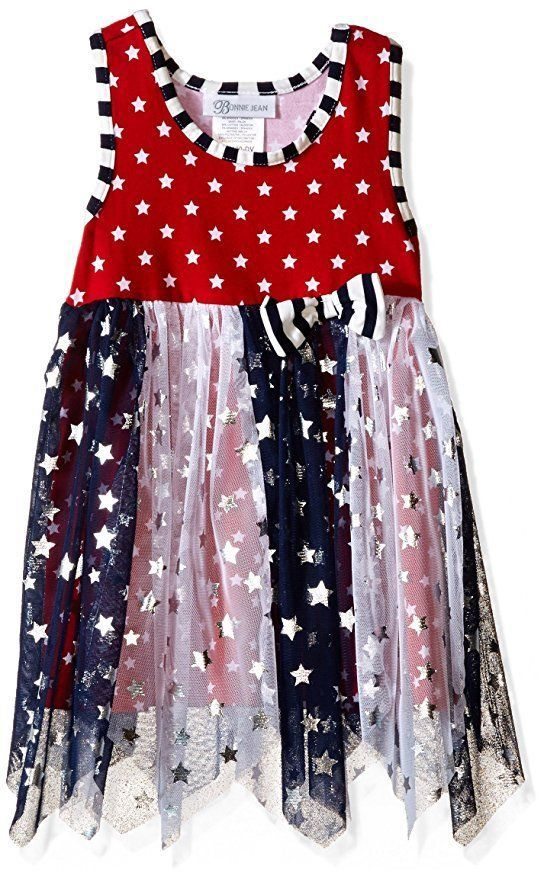 NWT BONNIE JEAN BABY Holiday Christmas Dress 12 Month Red /& White Sequin w// Fur