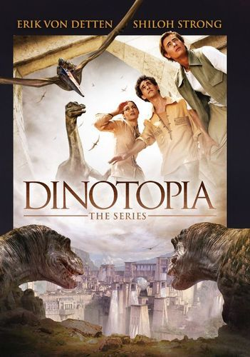 Dinotopia: The Complete Series [3 Discs] [DVD] in 2019   Products