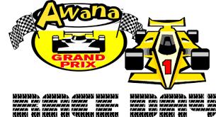 Awana Clipart Google Search Awana Grand Prix Grands