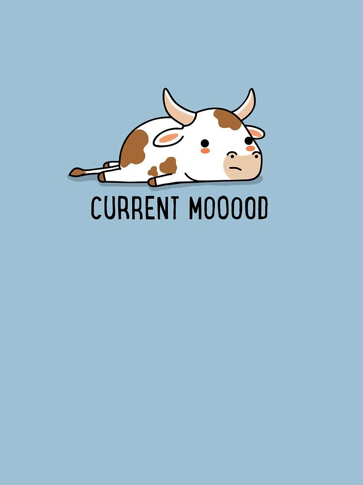 Current Mooood Essential T Shirt By Wawawiwa Comics Cute Cartoon Wallpapers Cute Wallpapers Funny Phone Wallpaper