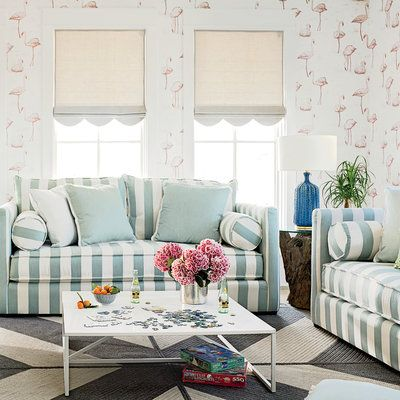 12 Home Design Trends For 2017 According To Pinterest Coastal
