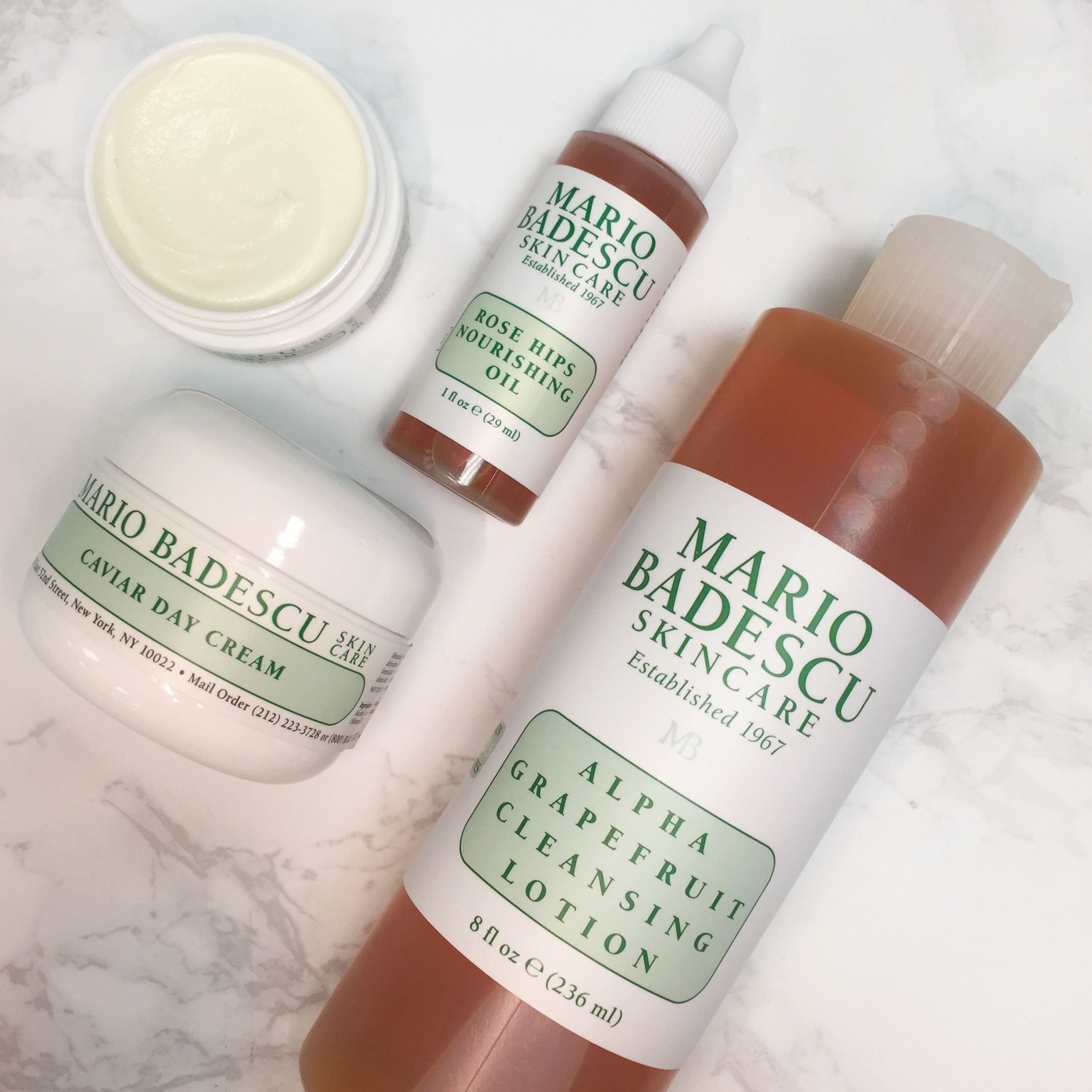 The Order In Which You Apply Your Skin Care Matters Learn How To Layer The Right Way So You Get The Most Out Mario Badescu Skin Care Skin Care Order Skin