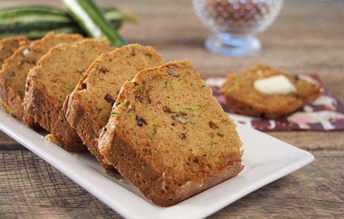 Buttermilk Zucchini Bread Buttermilk Recipes Pumpkin Cookie Recipe Zucchini Bread