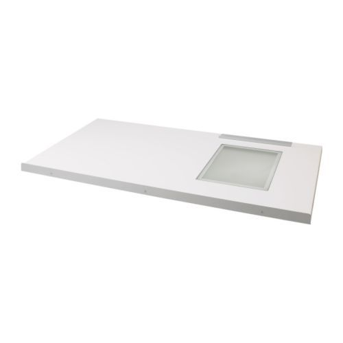 Vika Blecket Drawing Table From Ikea
