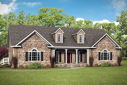 Home floor plans north carolina