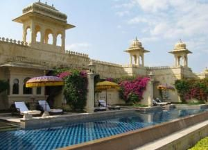 The Oberoi Udaivilas Udaipur Udaipur The Oberoi Hotel