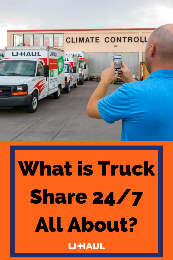 U Haul U Haul Truck Rental Truck Moving Day