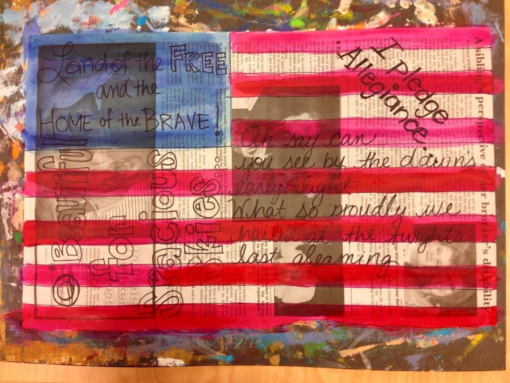 5th Grade Patriotism