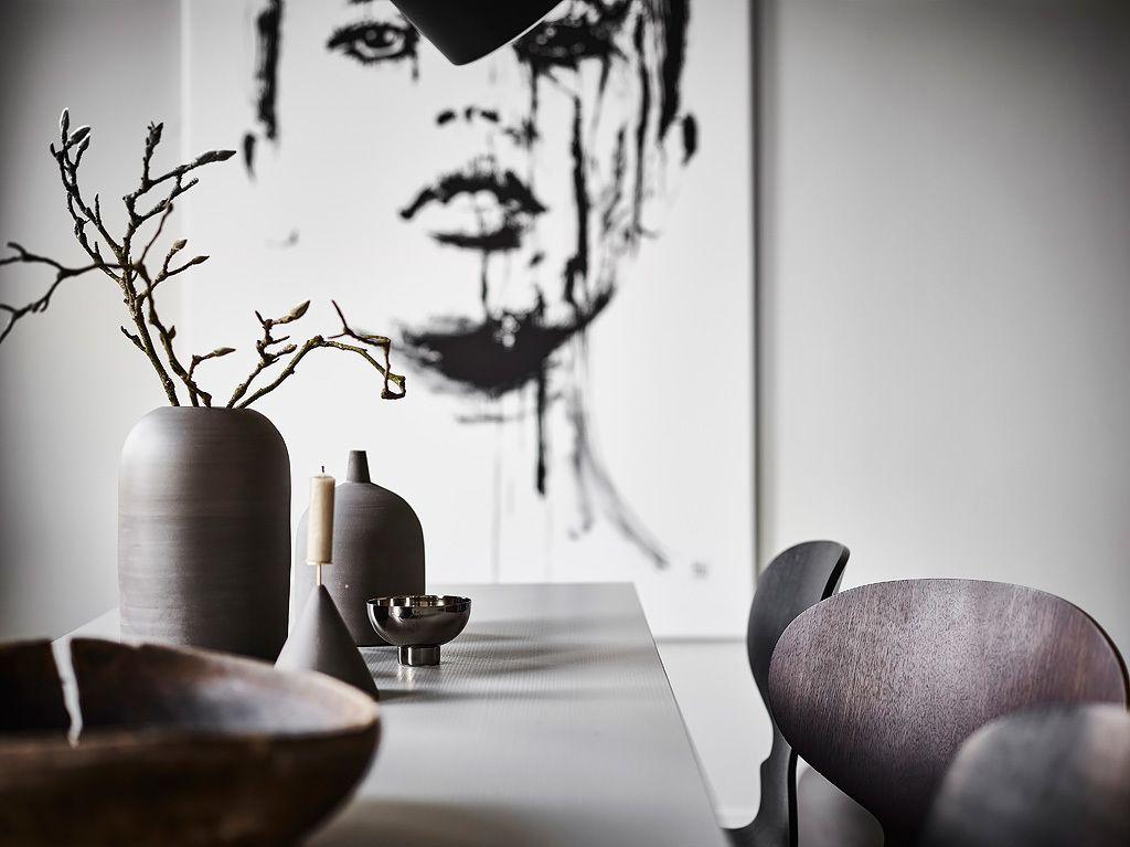 Voorbeeld: huis grijstinten 7 home 3 pinterest interieur