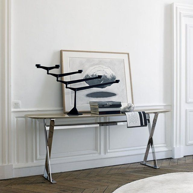 Pathos Console Table by Maxalto