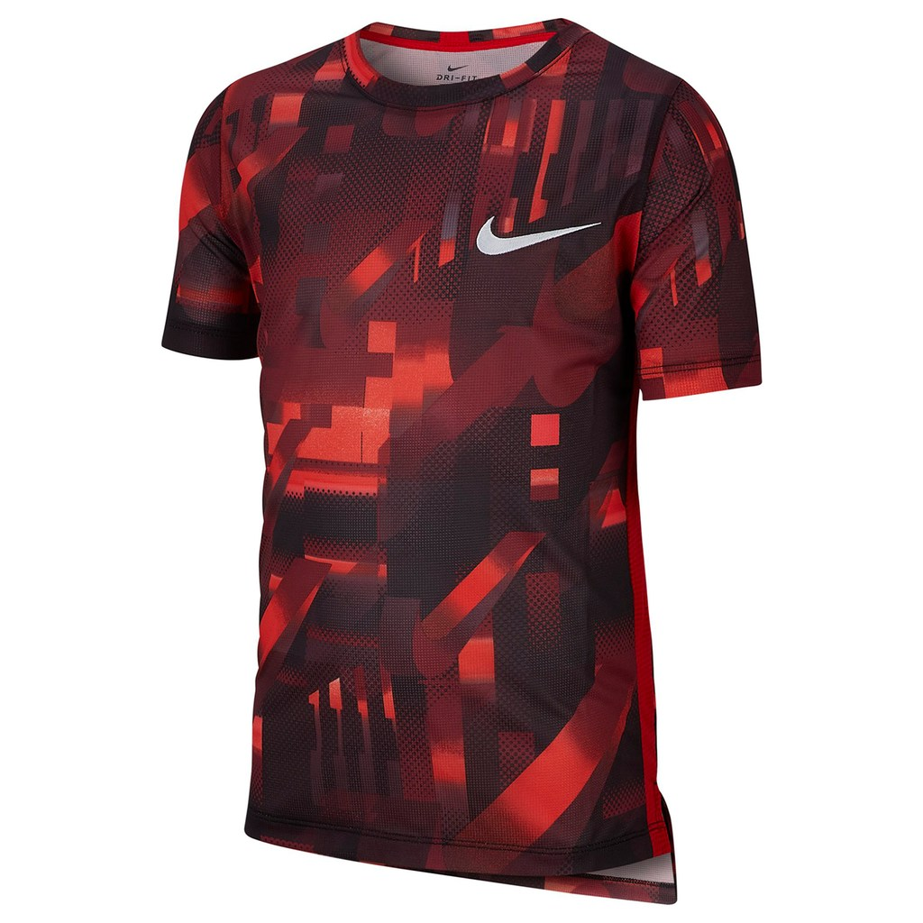 new specials aliexpress popular stores Boys 8-20 Nike Printed Training Tee | Products in 2019 ...