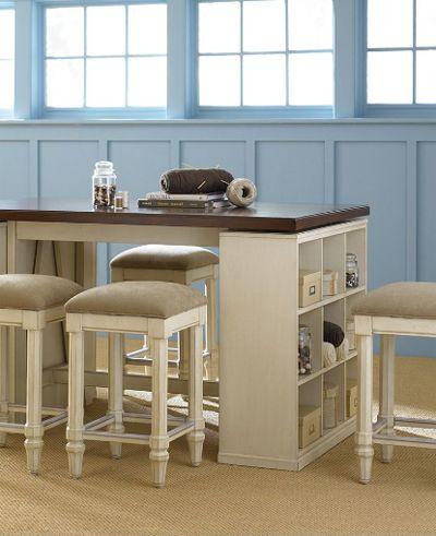 Marvelous Modular Counter Height Desk For Talls
