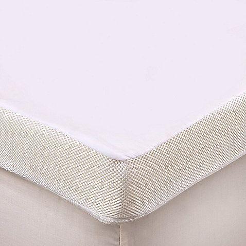 Therapedic 3 Inch Memory Foam Mattress Topper Bed Bath Beyond