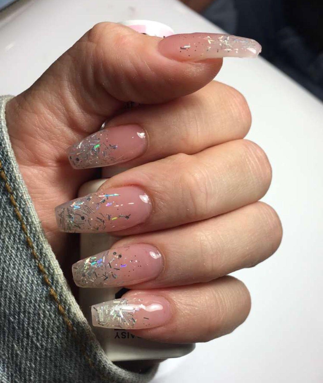 Wesołych Świąt - Yasinisi | Chic nails, Nail colors, Nails