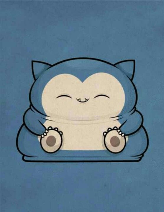 Cute Little Snorlax! | Pokemon snorlax, Pokemon, Cute pokemon