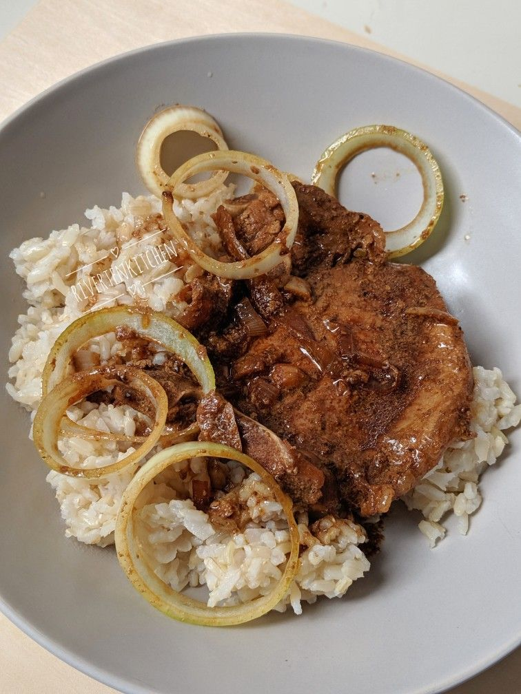 Photo of Filipino Pork Bistek