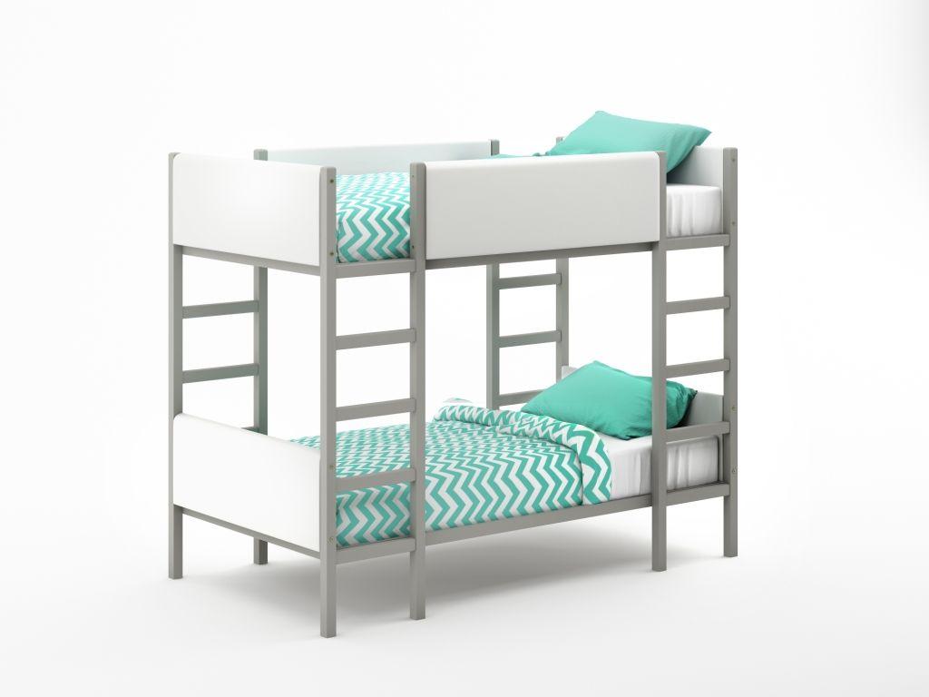 SOREN Bunk Bed - The most fun children can have indoors. Design ... - Bunk bed