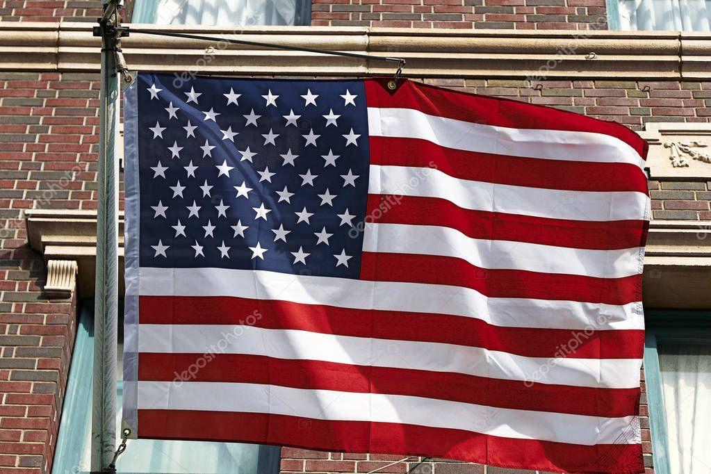 American Flag Stars Stripes United States Flag National Flag Stock Phot Spon Stars Stripes Amer In 2020 United States Flag American Flag American Flag Stars