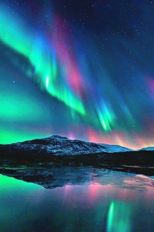 Northern Lights With Images Night Sky Photography Beautiful northern lights wallpaper for