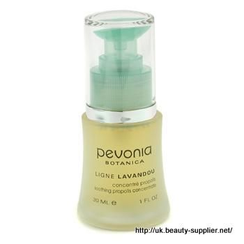 Pevonia Botanica Soothing Propolis Concentrate - http://uk.beauty-supplier.net/sku/09411501801