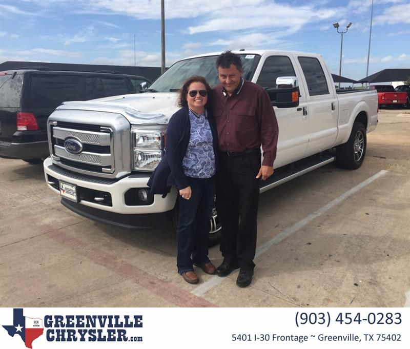 Happybirthday To James From Jane Rice At Greenville Chrysler Jeep