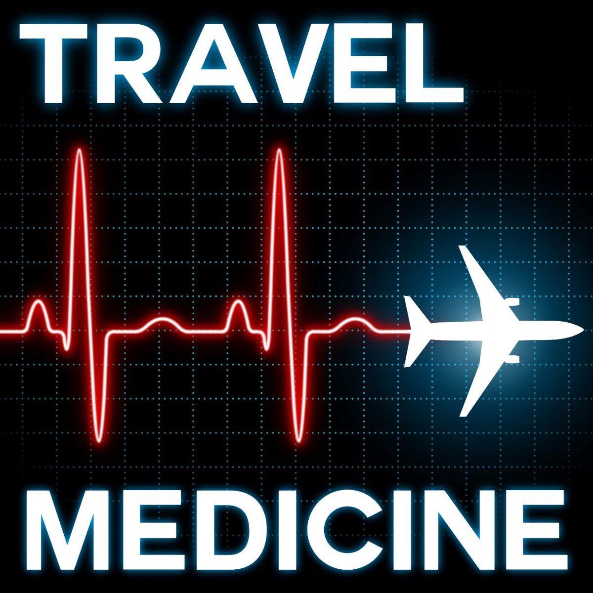 Pin on Travel Medicine