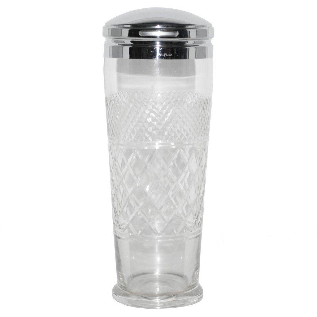 Pin On Vintage Cocktail Shakers