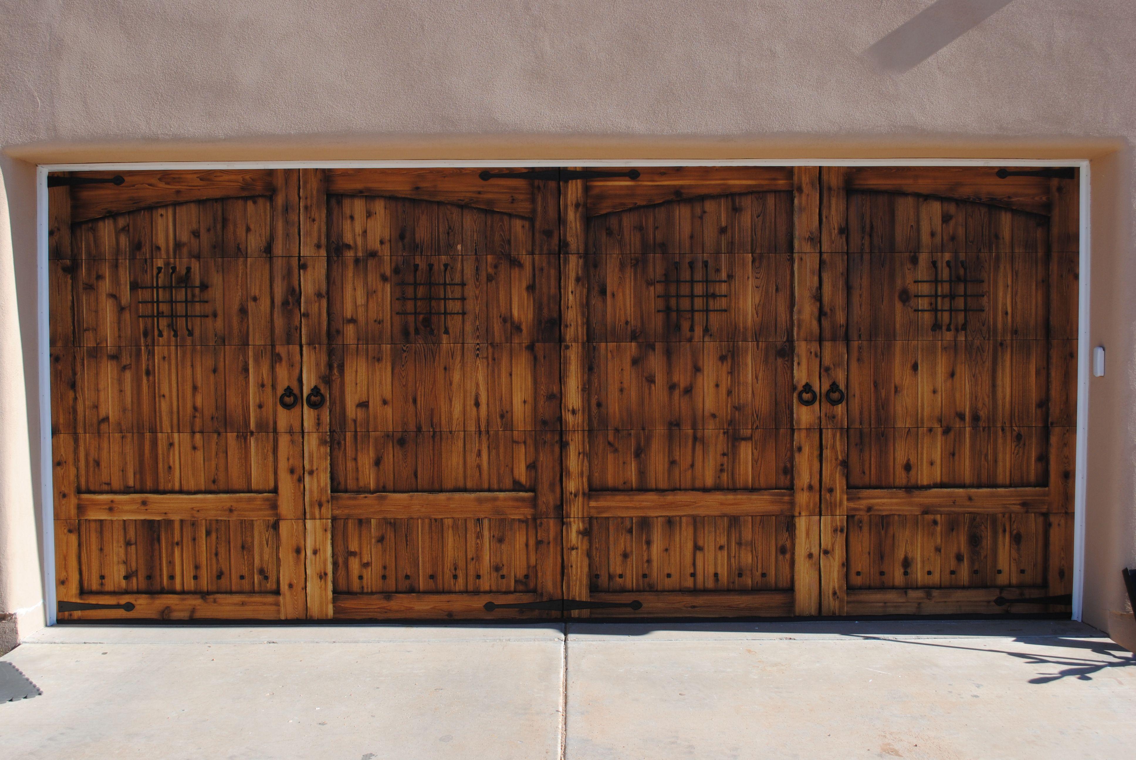 Custom Wood Garage Doors Custom Wood Garage Doors Custom Wood Doors Custom Garage Doors
