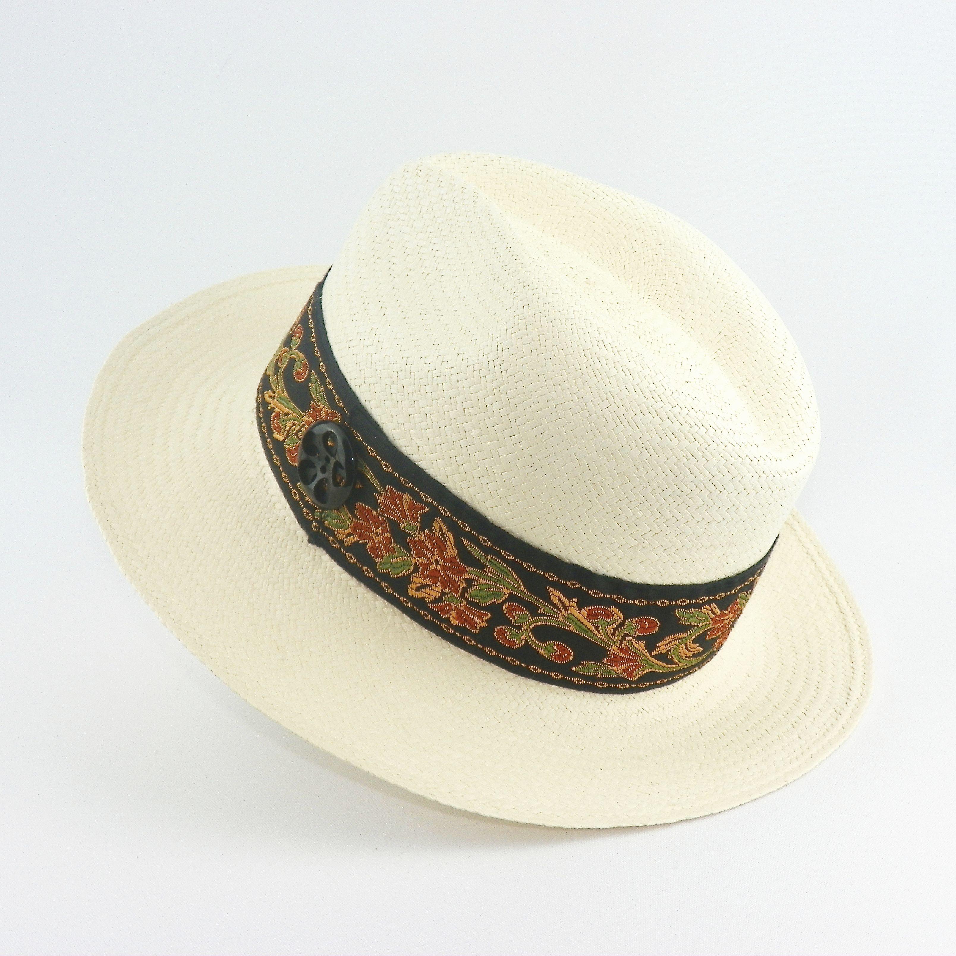 Sombreros Montecristi 2c59319cfee