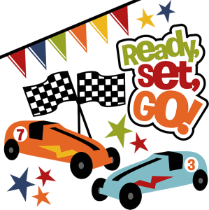 ready set go svg pinewood derby svg file car svg file race car svg rh pinterest com pinewood derby clip art free Cub Scouts Pinewood Derby Printables