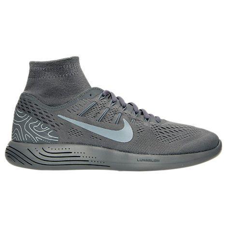 nike lunarglide 8 b side running shoes