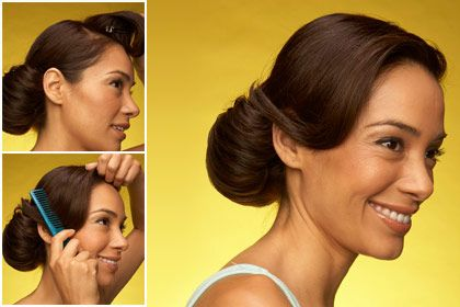 17 Hairstyles That Take Less Than 10 Minutes