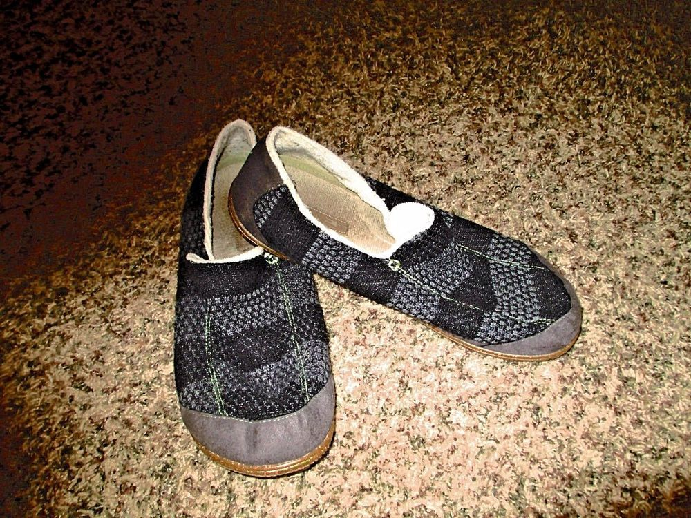 SmartWool Slippers Men's 13 House Shoes #SmartWool #HouseSlippersShoes