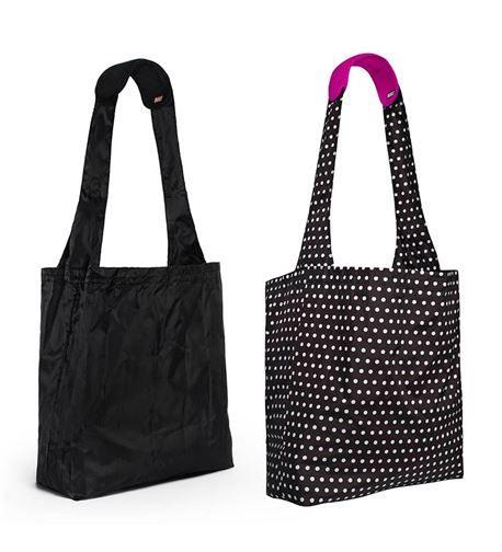 7d3aa0c71d Built Reusable Shopping Bag with Neoprene Pouch