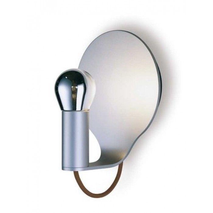 Tobias Grau EVE Wall Brown   Designer Lampen & Leuchten ...