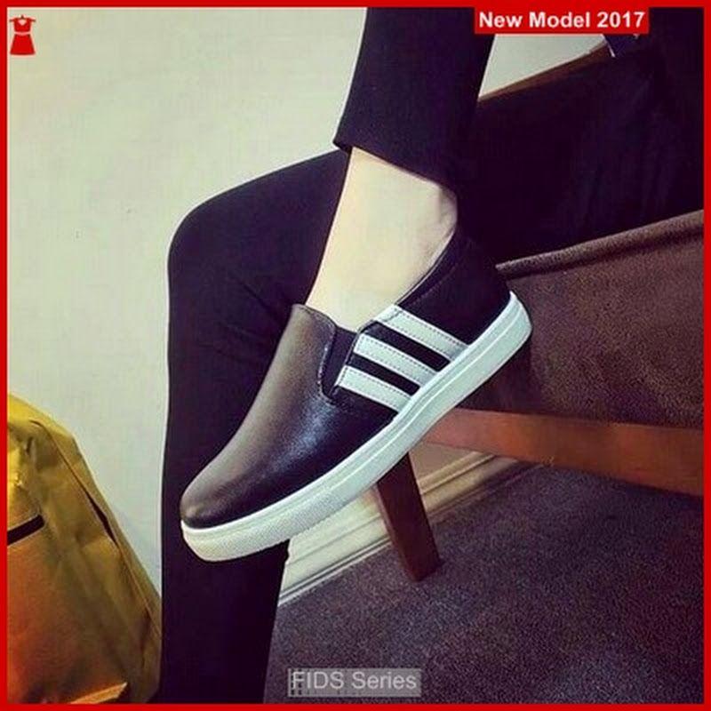 Fids106 Sepatu Wanita Kets Slip Vans Sepatu Wanita Sepatu Vans