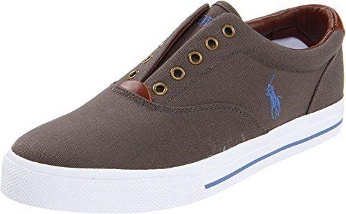 Polo Ralph Lauren Men's Vito Fashion Sneaker   Fashion Sneakers