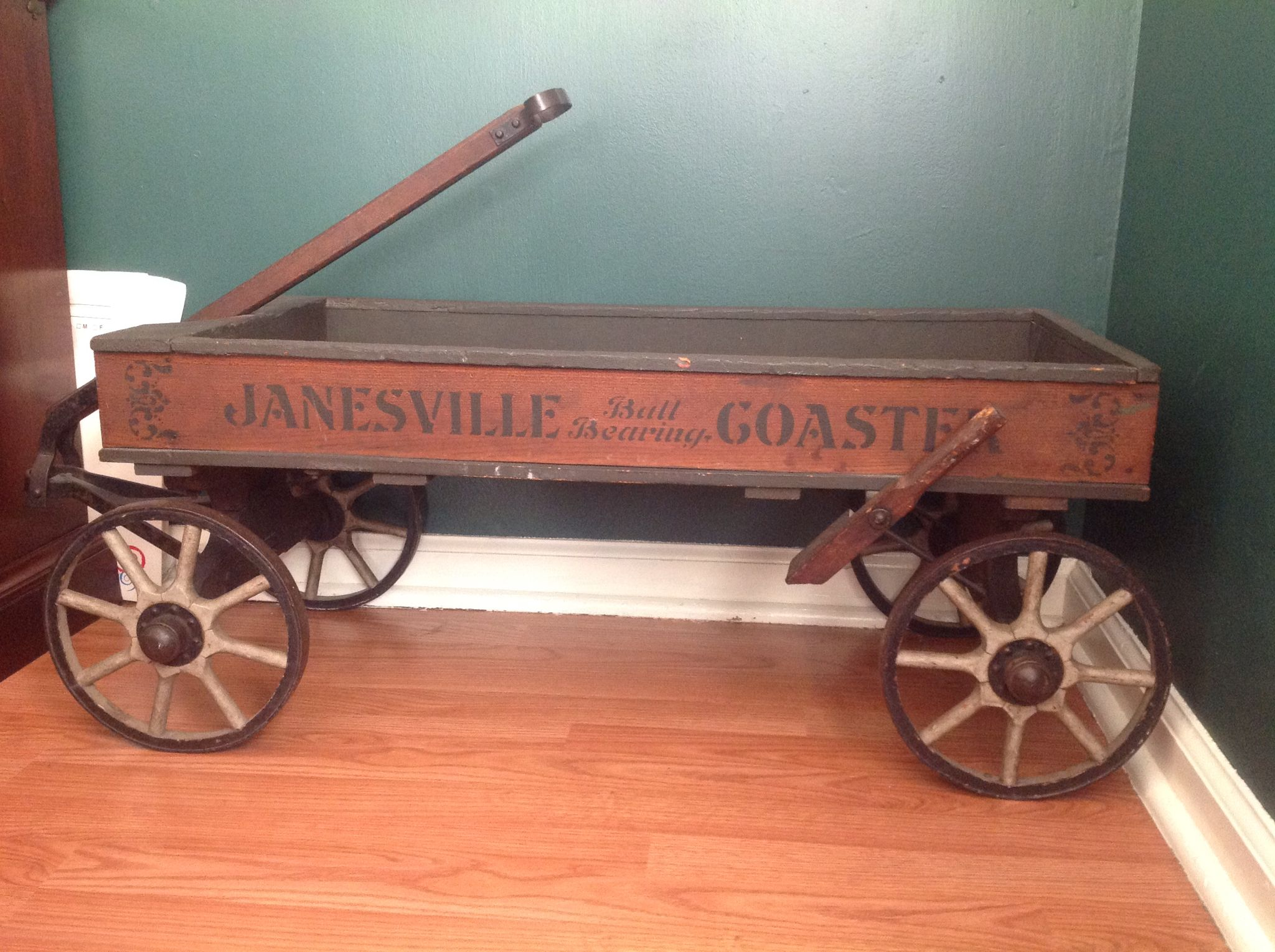 best images about old toy wagons children toys janesville coaster wagon