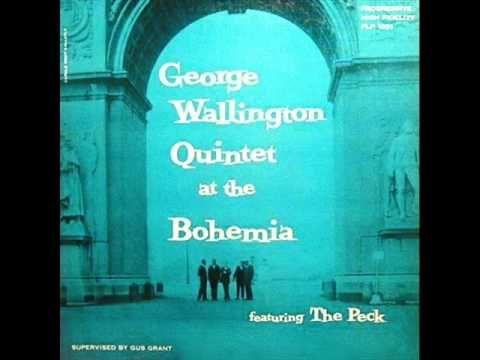 George Wallington Quintet at the Cafe Bohemia - Bohemia After Dark - YouTube
