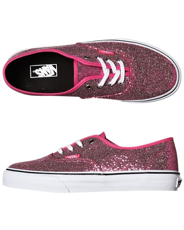 nice vans shoes for girls authentic