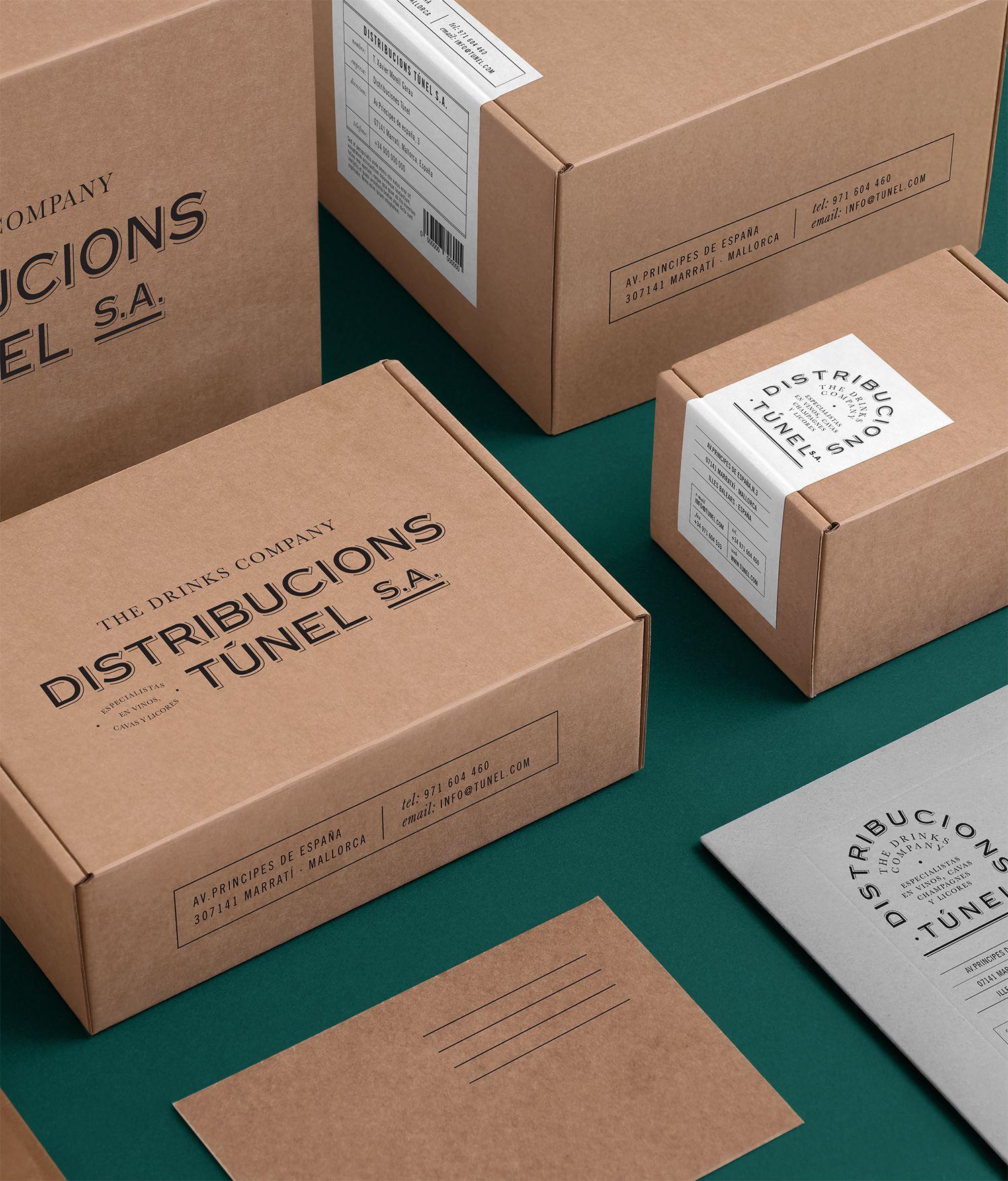 13 Ideas De Packaging Para Empacar Disenos De Unas Empaques Empaques Creativos