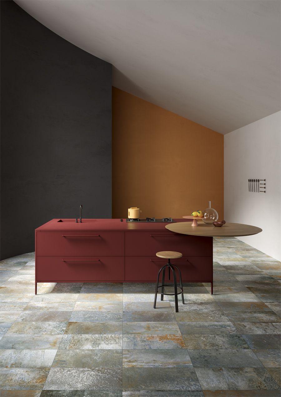 Piano De Cuisine Pas Cher magneto collectionfiandre surfaces art direction terzo
