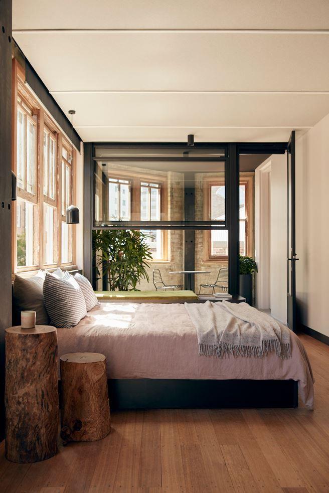 Paramount House Hotel - Picture gallery  Australian interior design, Interior design awards