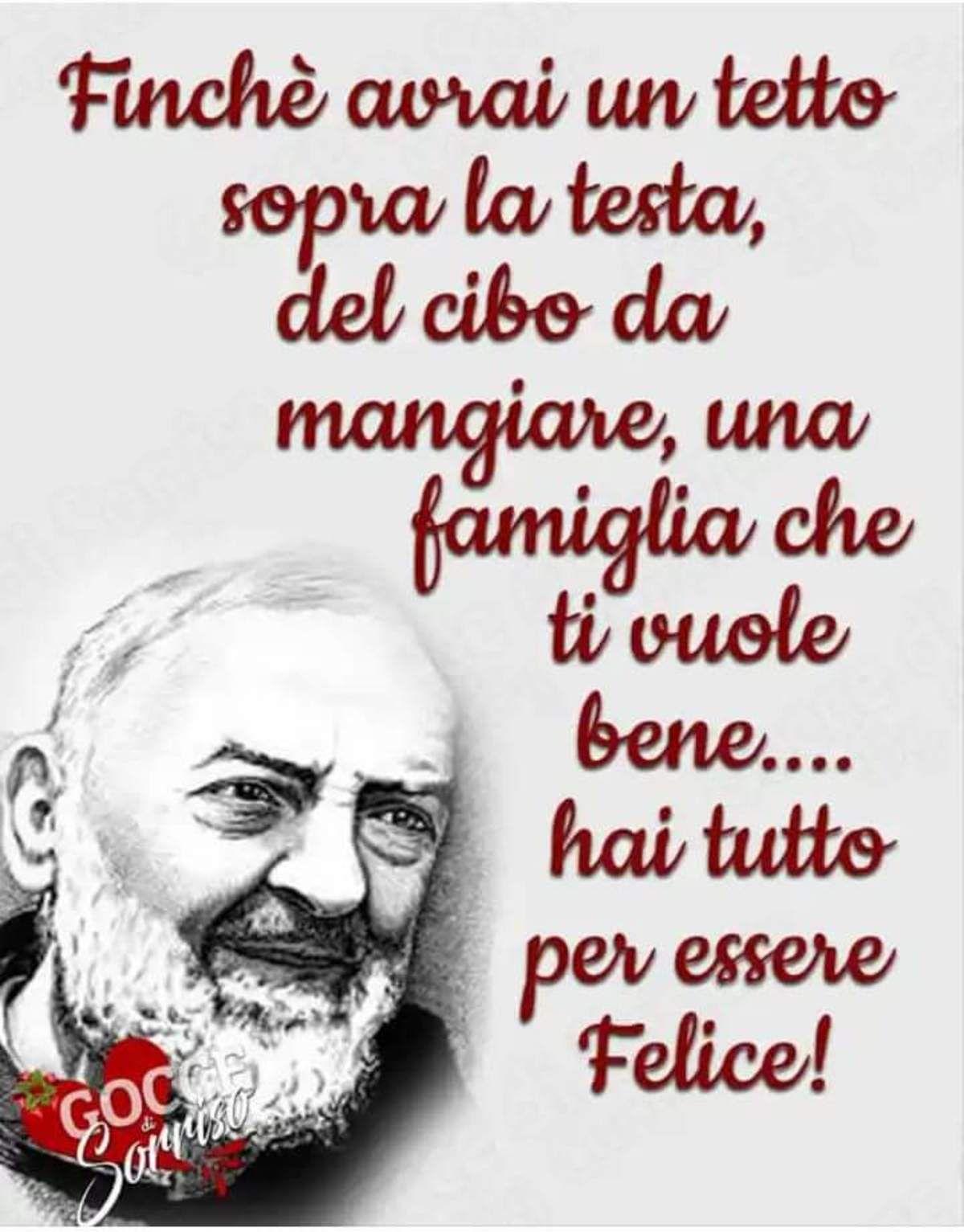 Immagini Belle Di Padre Pio Citazioni Padri