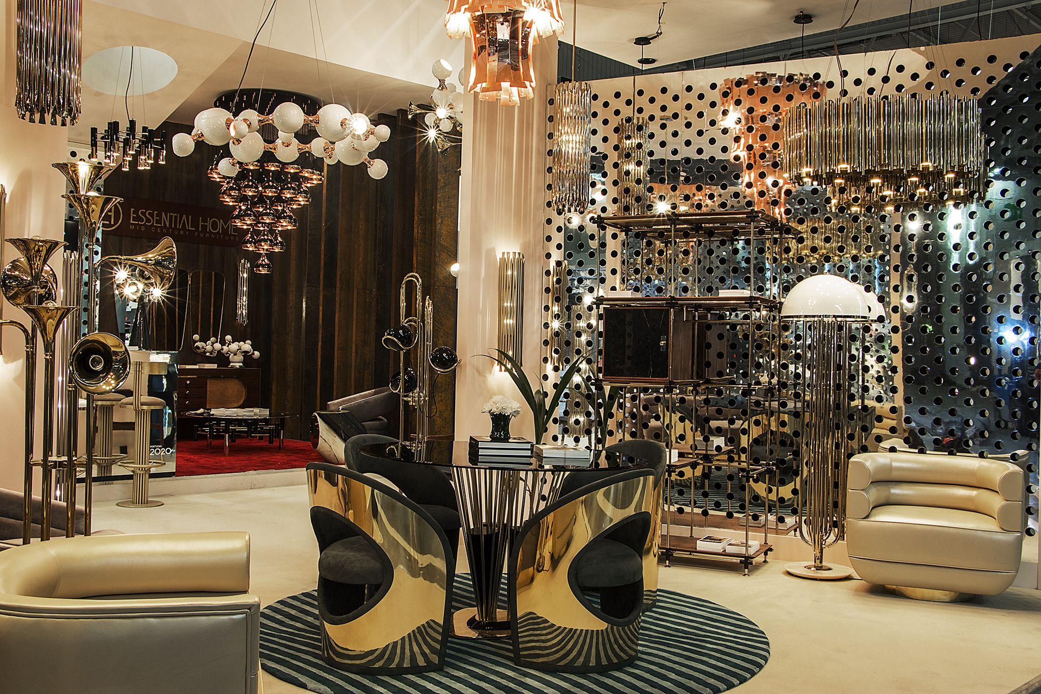 THE FIRST DAY OF DELIGHTFULL AT MAISON ET OBJET PARIS U002716