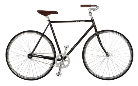 Inspired by French bicycle design of the 50's and 60's, Linus Bikes have created a bicycle that preserves the simple elegance, and pure form of that golden era but has all the benefits of modern comfort and reliability... Showroom in Venice, CA