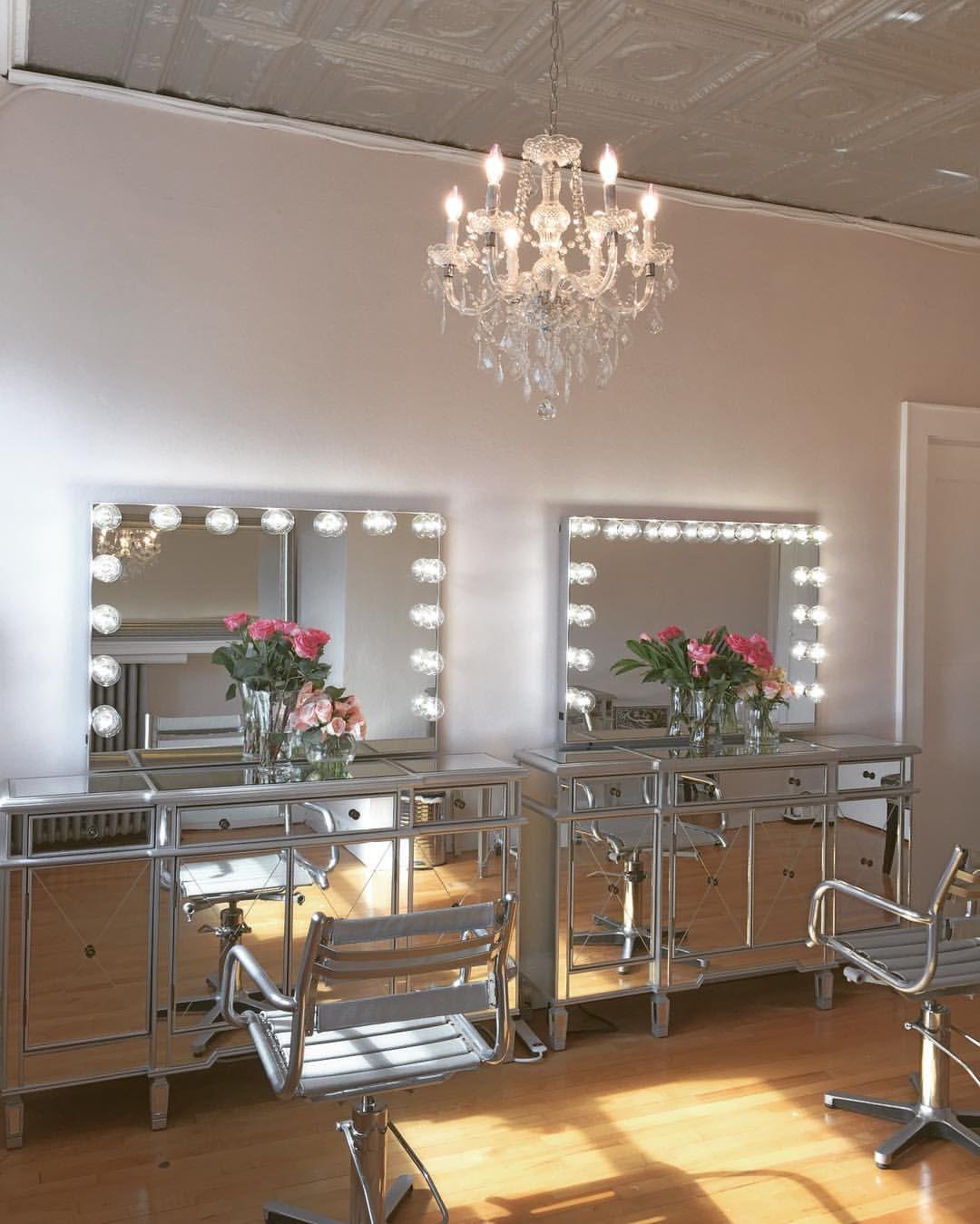 The House of Makeup Studio Makeup studio decor, Makeup