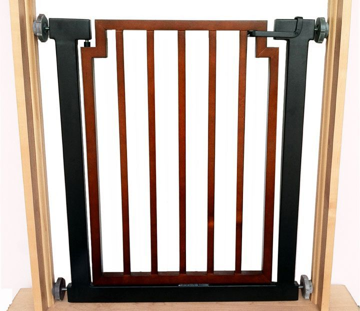 Wrought Iron Gates And Steel Barriers: Austin Wrought Iron Indoor Pet Gate