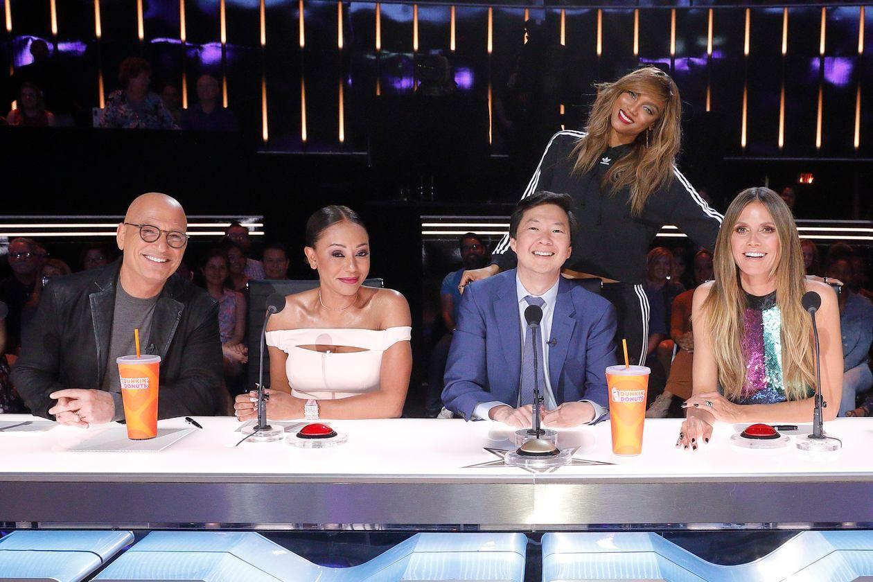 See All the uAmericaus Got Talentu Guest Judges So Far  LOVE