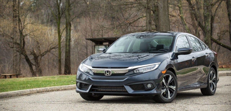 2020 Honda Civic Hybrid Pricing